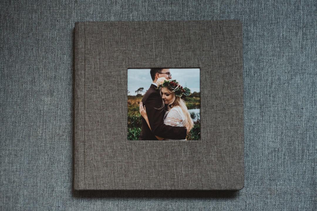 Własny album ze zdjęciami