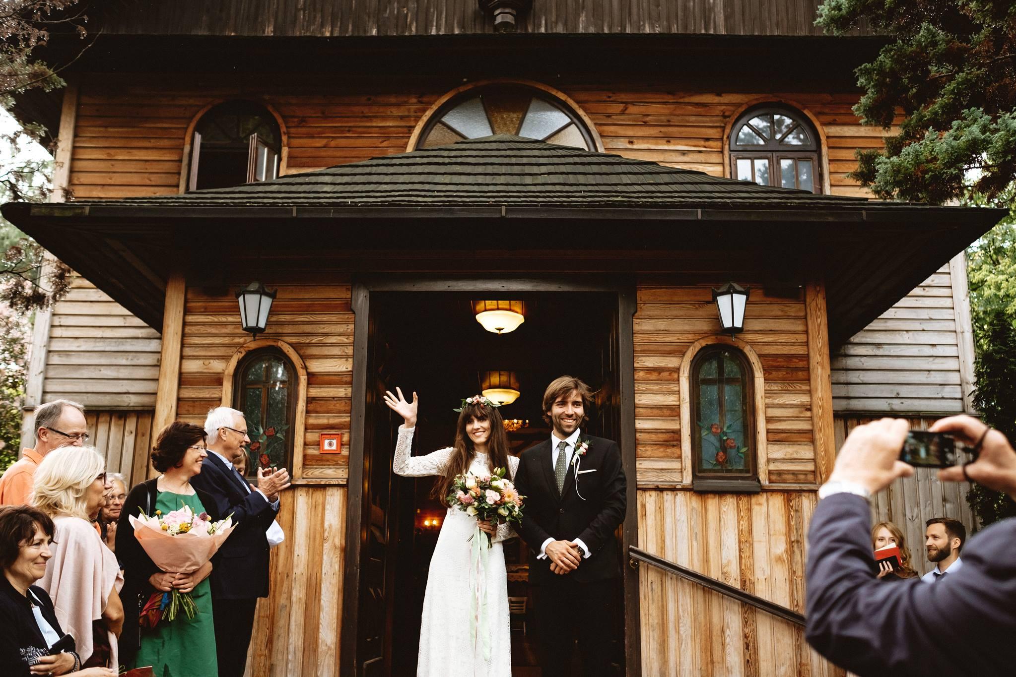 Czym jest slow wedding?